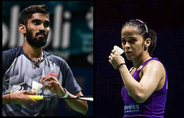 Kidambi Srikanth, Saina Nehwal's Olympic hopes threatened by travel ban from Malaysia and Singapore.