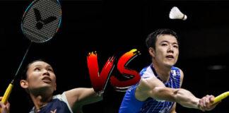 When Tai Tzu Ying vs. Wang Tzu Wei. (video: Wang Tzu Wei's Instagram)