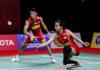 Chan Peng Soon/Goh Liu Ying hope to do well in Tokyo Olympics. (photo: Shi Tang/Getty Images)