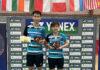 Choong Hon Jian/Toh Ee Wei win the 2021 Slovenia International. (photo: Choong Hon Jian's Instagram)