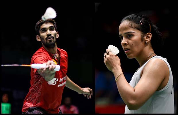 BAI exploring ways to send Kidambi Srikanth, Saina Nehwal, and other Indian shuttlers to Malaysia and Singapore Open. (photo: AFP)