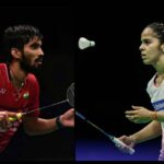 Saina Nehwal, Kidambi Srikanth's Olympics hopes are fading as the Indian team's Malaysian Open participation is in doubt. (photo: AFP)