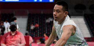 Cheah Liek Hou makes the 2020 Tokyo Paralympic Games semi-finals. (photo: Bernama)